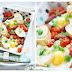Mic dejun englezesc - Carnaciori cu rosii si oua
