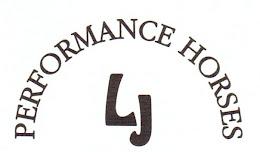 ALLEVAMENTO LJ PERFORMANCE HORSES