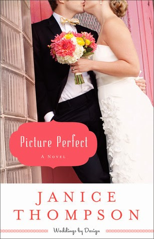 Picture Perfect {Janice Thompson}   #bookreview #christianromance #tingsmombooks