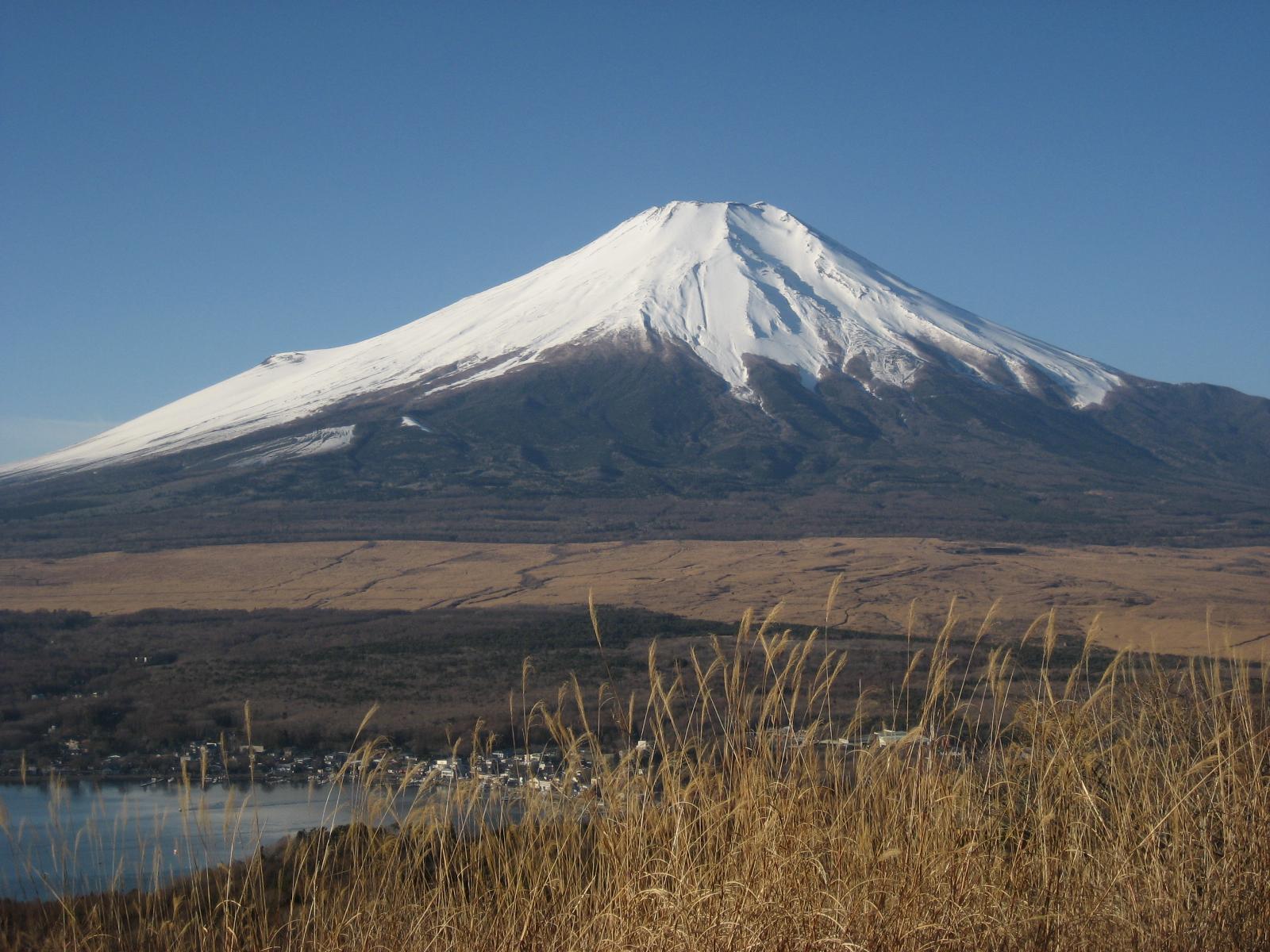 CLIMB JAPAN: Winter Mt Fuji (富士山) - some climbing strategies