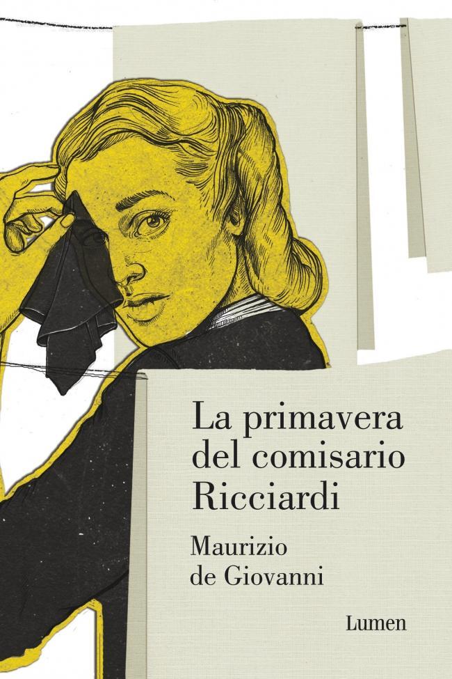 Elemental, querido blog: MAURIZIO DE GIOVANNI: EL INVIERNO