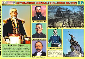 revolución liberal