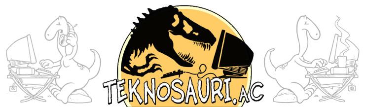 TeknoSauri.aC