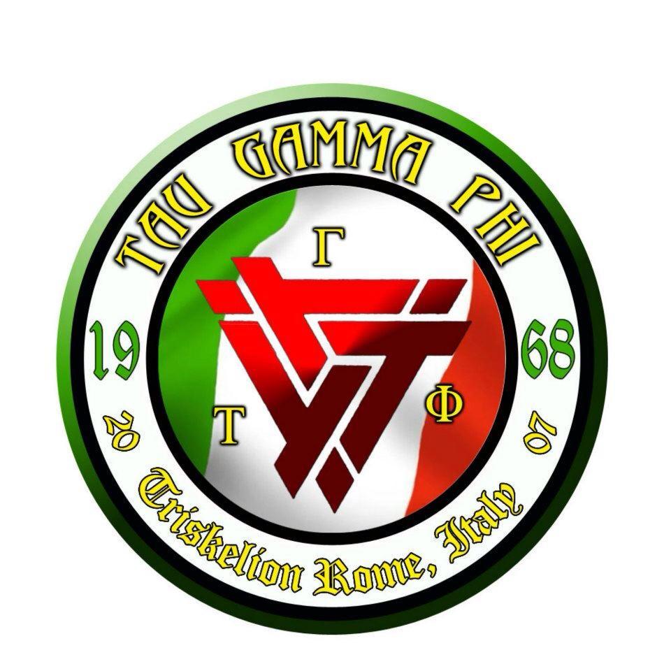 Triskelion sigma logo - photo#12