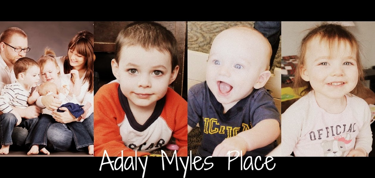 Adaly Myles Place