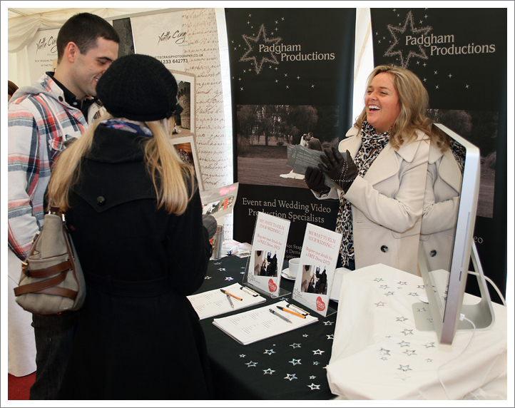 Eastwell Manor Wedding Fayre 2