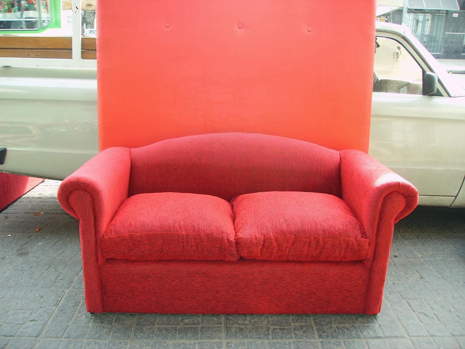 Confort Design Sillones Sillon Cambrige 2cp Chenille