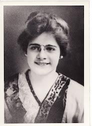 Hazel McAdams, Proprietor