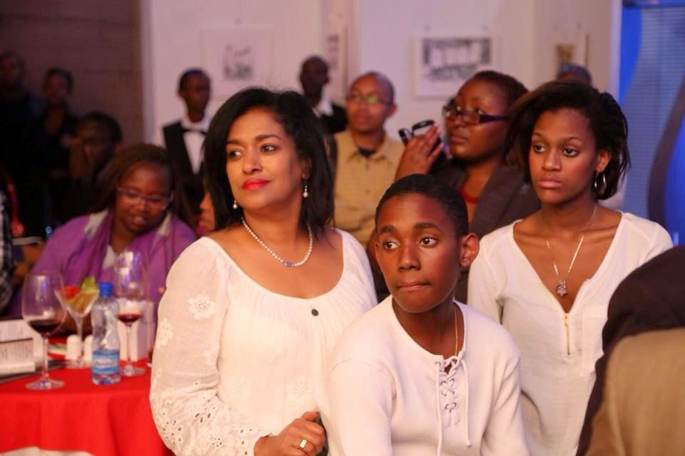 Image result for esther passaris family kids