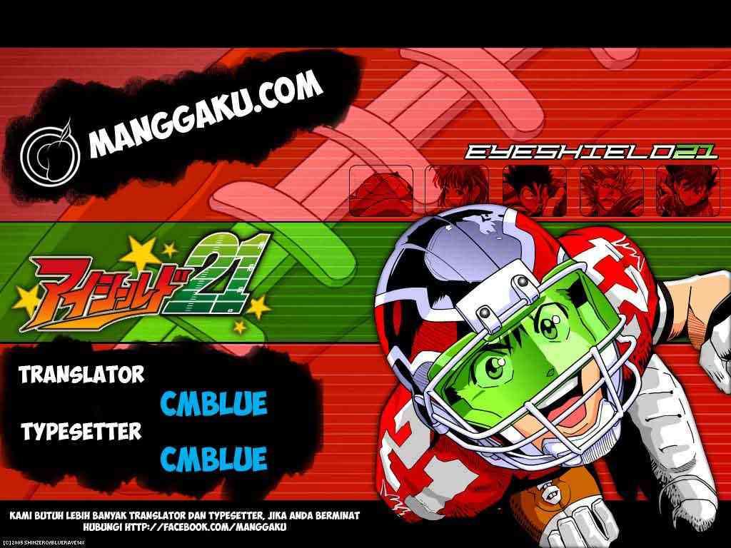 Komik eyeshield 21 012 - keberuntungan 13 Indonesia eyeshield 21 012 - keberuntungan Terbaru 0|Baca Manga Komik Indonesia|