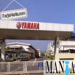 Lowongan Kerja Yamaha Indonesia Motor
