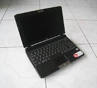 netbook second axioo pico djh