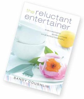 The Reluctant Entertainer Book Review