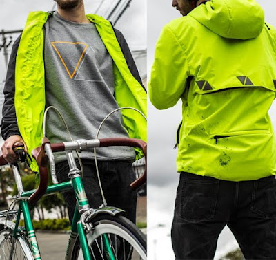 Mova Cycling Jacket