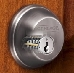 portland-locksmith-schlage-lock