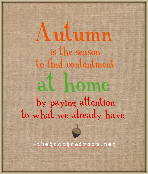 Happy Fall Quotes. QuotesGram
