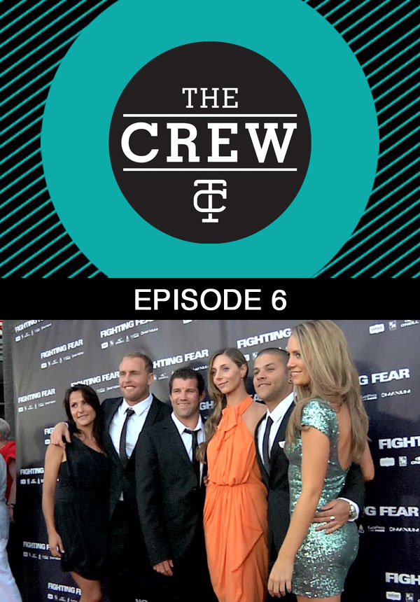 The Crew - Season 1 - Episode 6 (2013)