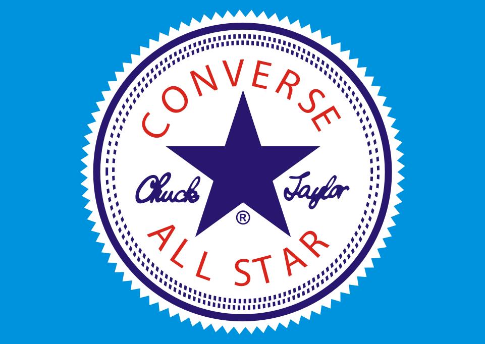 Converse All Star Chuck Taylor Logo Offerzone