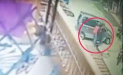 Man Steals Money From Donation Box At Surau