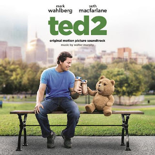 Ted 2 Soundtrack by Walter Murphy