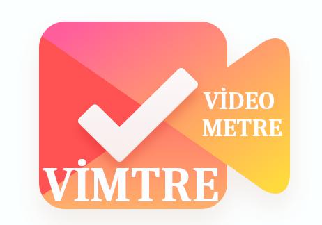 Vimtre (Video Metre)