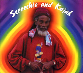Delton Screechie, Kojak & Liza - Screechie And Kojak