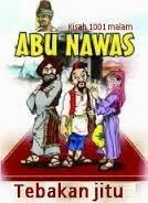 Hadiah Bagi Tebakan Jitu ( kisah Abu Nawas)