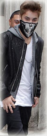 Justin Bieber - Michael Jackson - cantantes - famosos