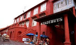 Hotel In Malacca Town