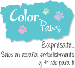 Color Paws