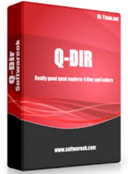 Q-Dir 5.97.7  Review