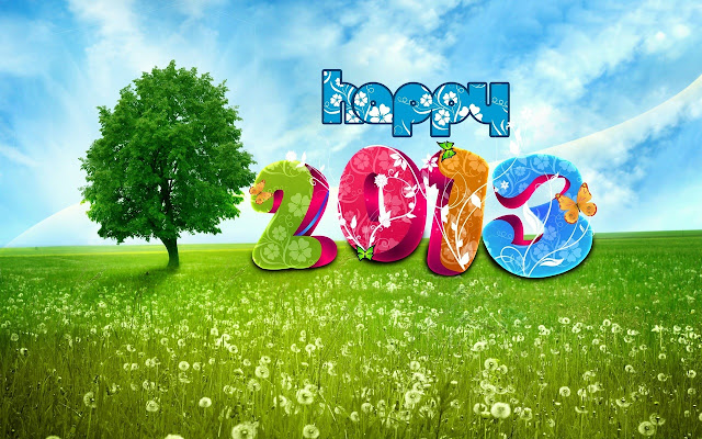 Wallpapers Ao 2013