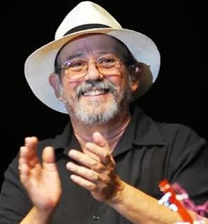 Cantante Silvio Rodríguez