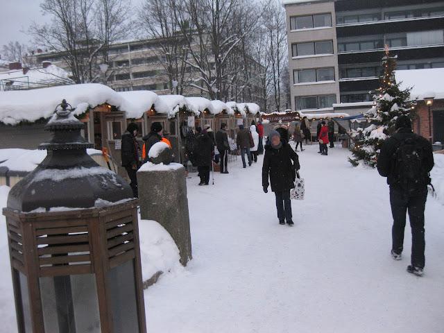 finnish handicrafts christmas