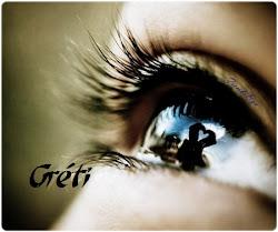 A bétám Gréti alias Csajszi