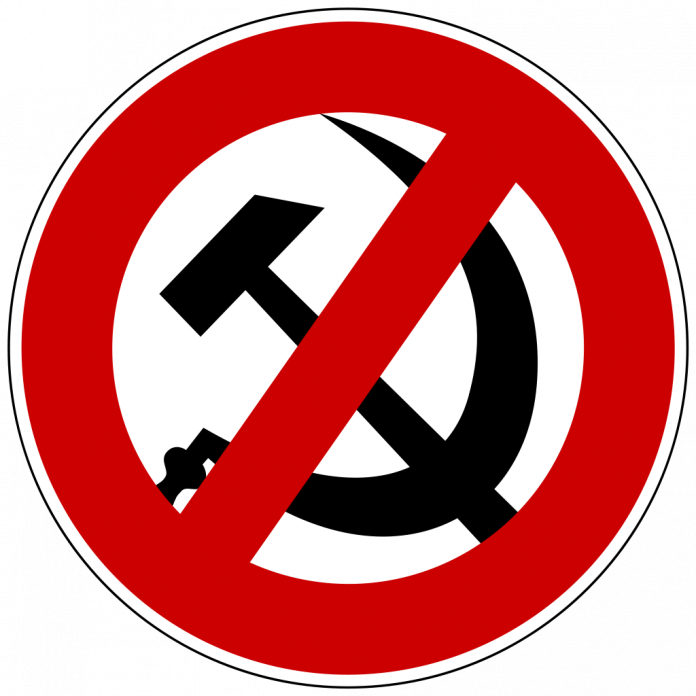 CELTIC: país anti-comunista