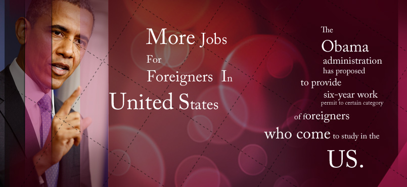 Jobs in US - 6 Years Work Permit Visa