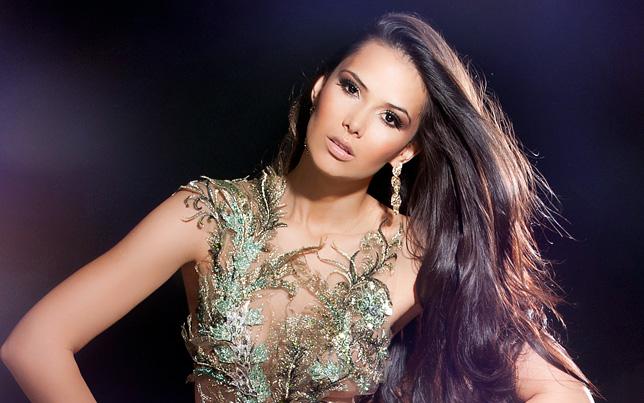 Road to Miss Earth Brazil 2013 - Pricilla Martins won Mt12-26