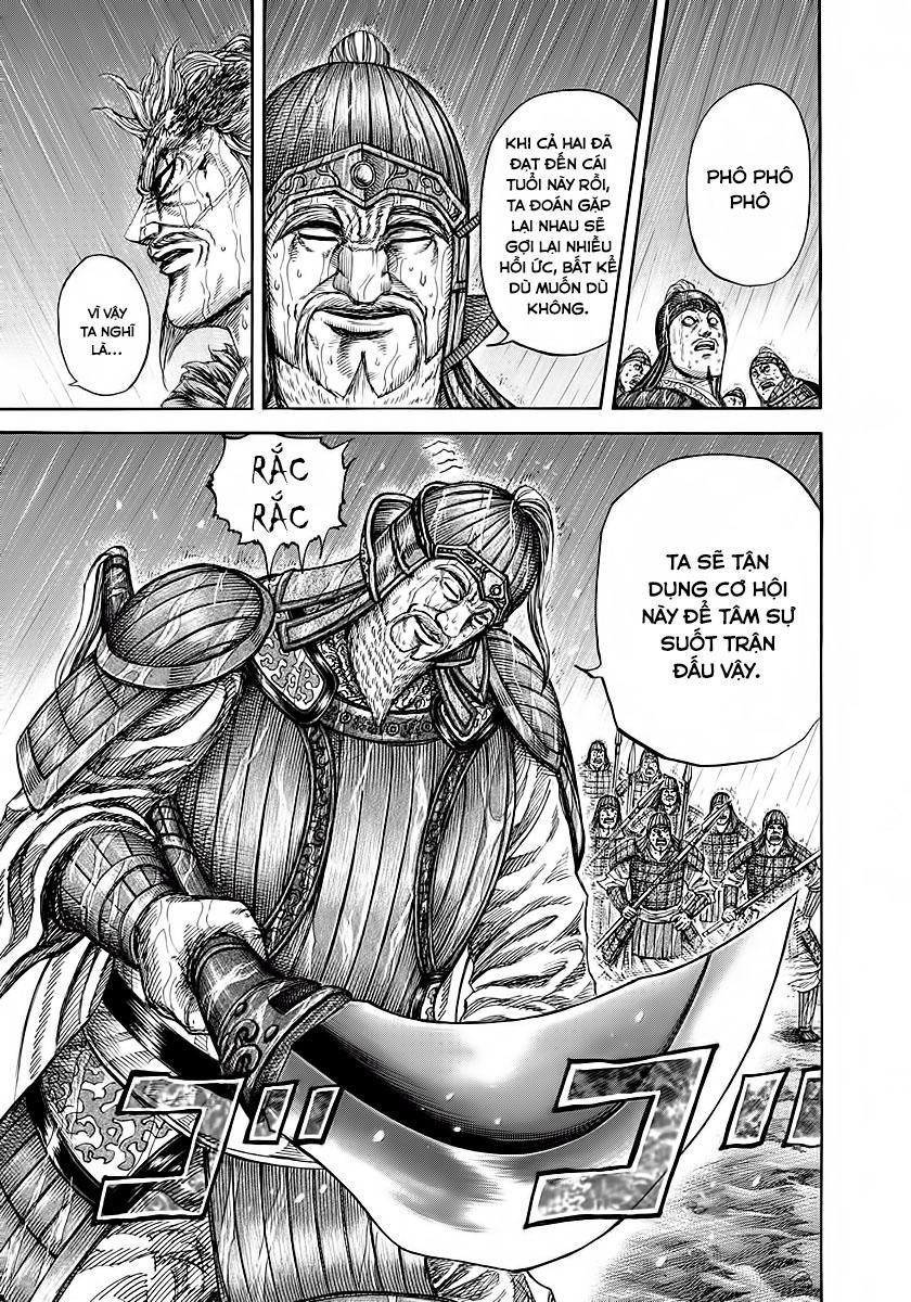 Kingdom – Vương Giả Thiên Hạ (Tổng Hợp) chap 234 page 16 - IZTruyenTranh.com