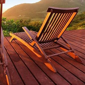 Decoratelacasa blog de decoraci n el cuidado de los - Muebles de jardin de madera ...