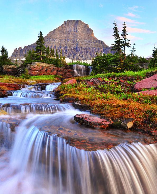 cascadas de agua para visitar en turismo