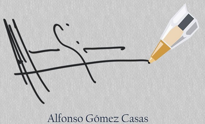 Dibujos Alfonso Gómez