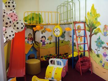 novo salão de festas em Erechim