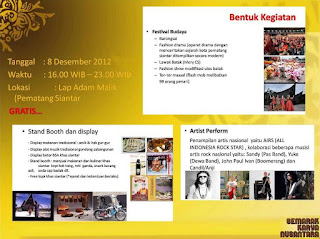 Brosur / Iklan Semarak Karya Nusantara