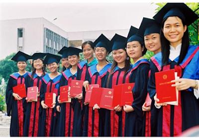 Học cao đẳng, đại học ở Nhật bản