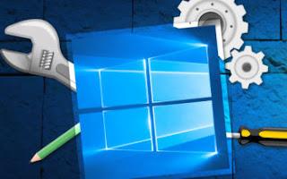 strumenti essenziali windows