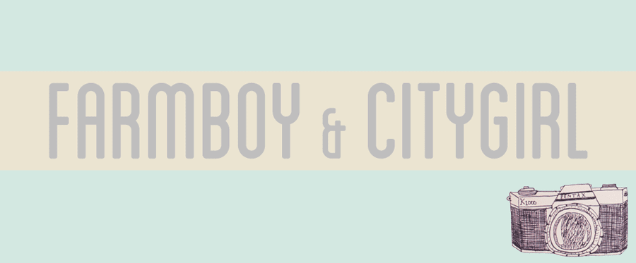 FarmBoy and CityGirl hit Asia