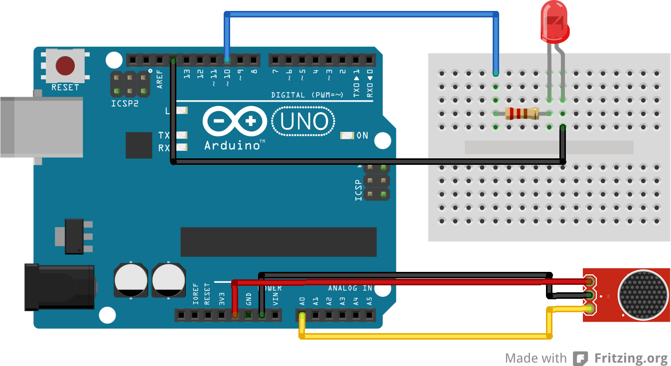 How to Control Arduino by Bluetooth From PC, Pocket