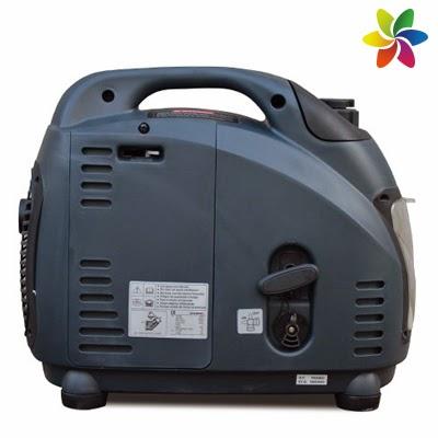 Generador silencioso - Generador de corriente ...