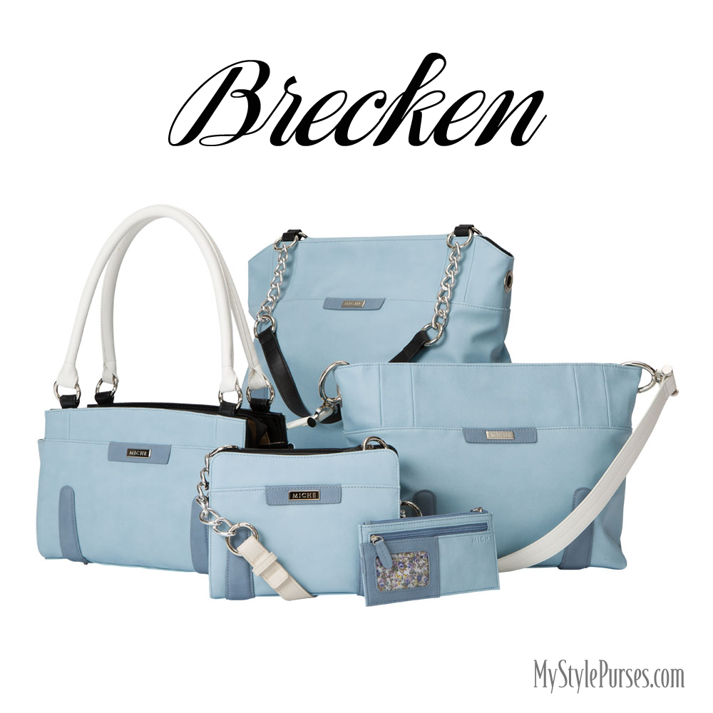 Miche Brecken Collection available at MyStylePurses.com